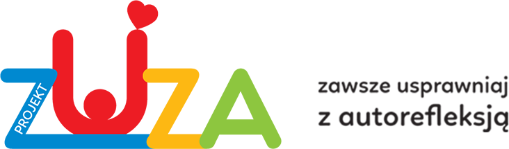 Projekt ZUZA logo
